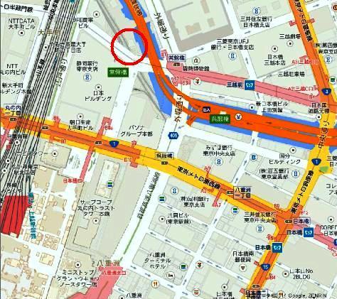 渋沢栄一銅像