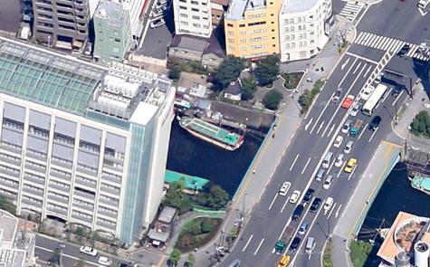 日本東京都台東区浅草橋 - Google マップ-60001