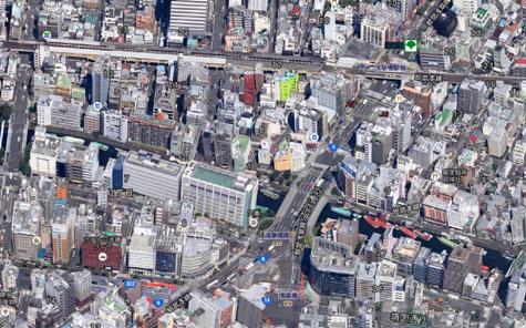 日本東京都台東区浅草橋 - Google マップ-30001