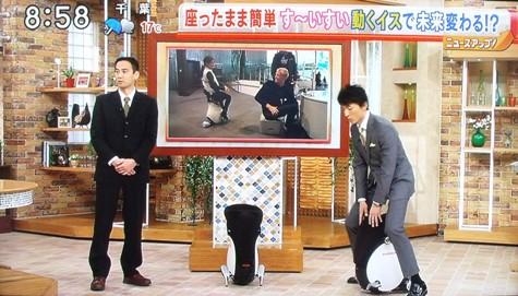 画像ー218ゴルフ・15歳・勝みなみさん&ホンダの動く椅子 027-2