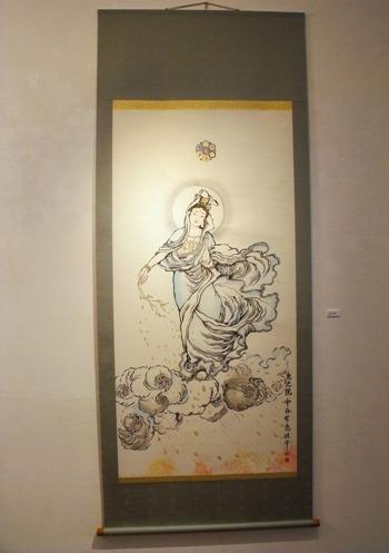 画像ー221銀座画廊・宥惠先生個展 013-2