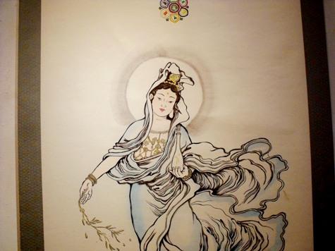 画像ー221銀座画廊・宥惠先生個展 034-2