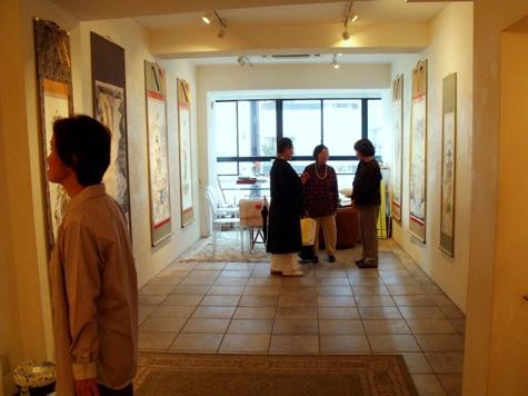 画像ー221銀座画廊・宥惠先生個展 057-2