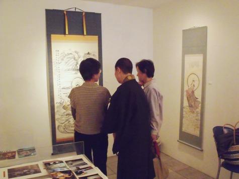 画像ー221銀座画廊・宥惠先生個展 056-2