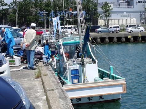 画像ー228大原漁港・朝市 014-2