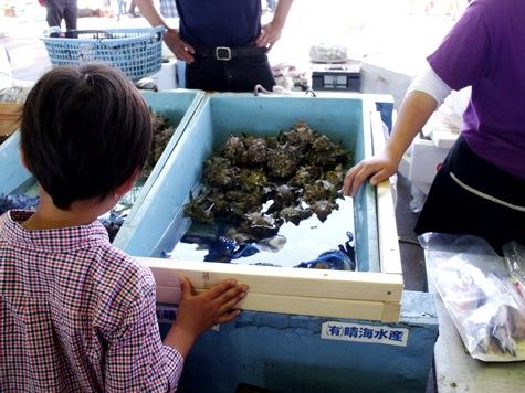 画像ー228大原漁港・朝市 026-2