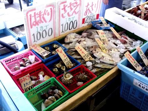 画像ー228大原漁港・朝市 039-2