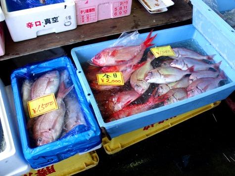 画像ー228大原漁港・朝市 040-2