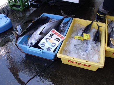 画像ー228大原漁港・朝市 043-2