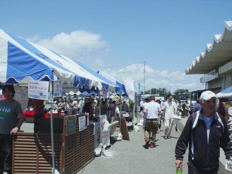 画像ー228大原漁港・朝市 042-2