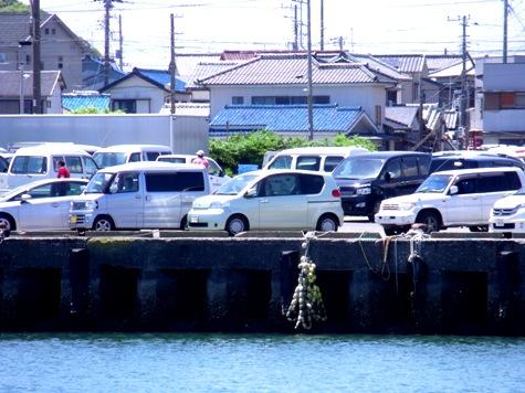 画像ー228大原漁港・朝市 059-2