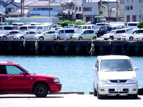 画像ー228大原漁港・朝市 082-2