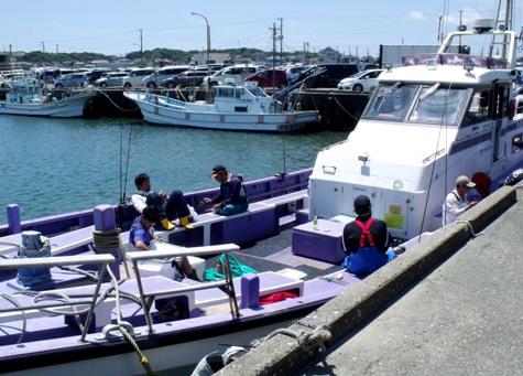 画像ー228大原漁港・朝市 056-2