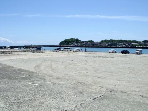 画像ー228大原漁港・朝市 090-2
