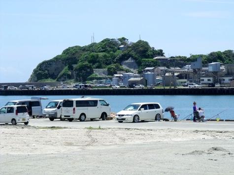 画像ー228大原漁港・朝市 091-2