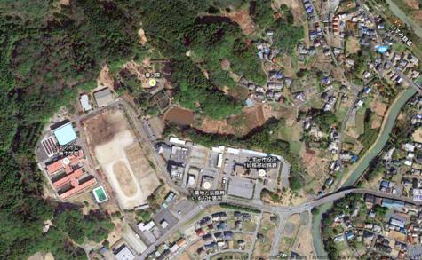 日本千葉県 大原漁港 - Google マップ-110001-2