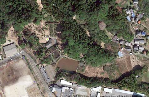 日本千葉県 大原漁港 - Google マップ-120001-2