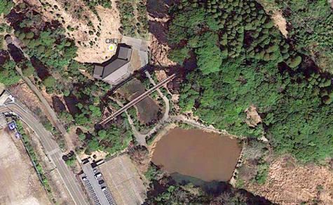 日本千葉県 大原漁港 - Google マップ-130001-2