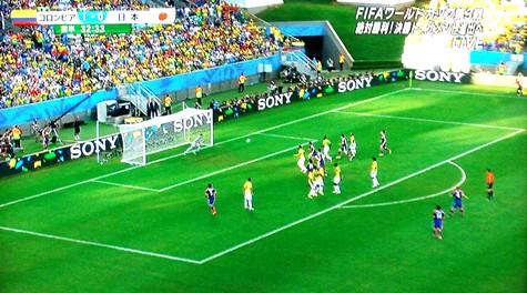 画像ー241WCサッカー日本敗退! 075-2