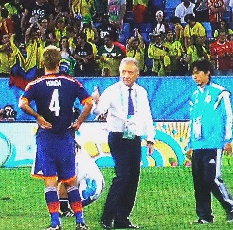 画像ー241WCサッカー日本敗退! 128-3