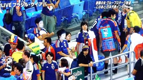 画像ー241WCサッカー日本敗退! 165-2