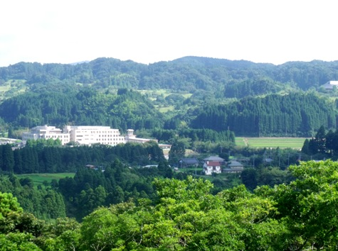 画像ー243大多喜城と薬医門 036-2