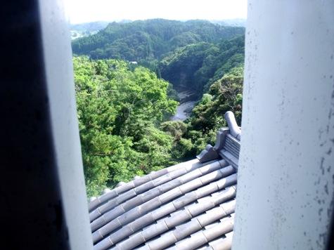 画像ー243大多喜城と薬医門 034-2