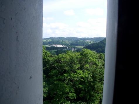 画像ー243大多喜城と薬医門 035-2