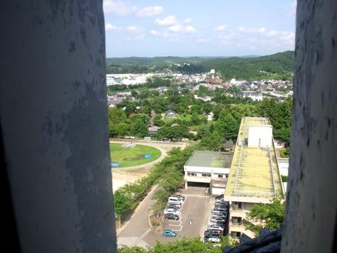 画像ー243大多喜城と薬医門 038-2