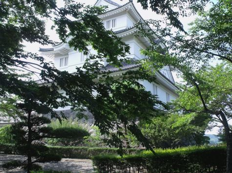 画像ー243大多喜城と薬医門 049-2