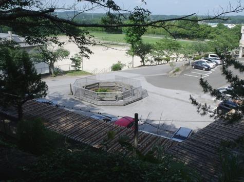 画像ー243大多喜城と薬医門 051-2