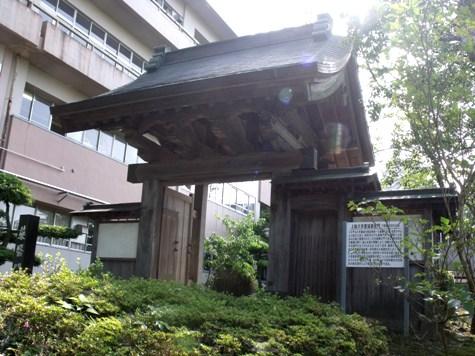 画像ー243大多喜城と薬医門 060-2