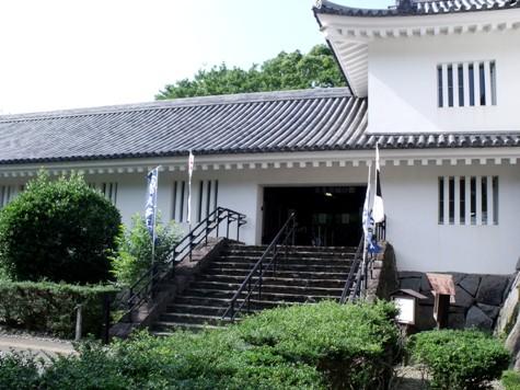 画像ー243大多喜城と薬医門 090-2