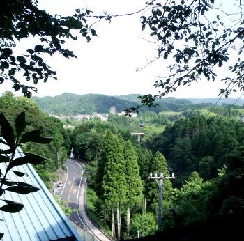 画像ー243大多喜城と薬医門 087-2
