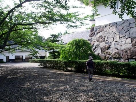 画像ー243大多喜城と薬医門 089-2