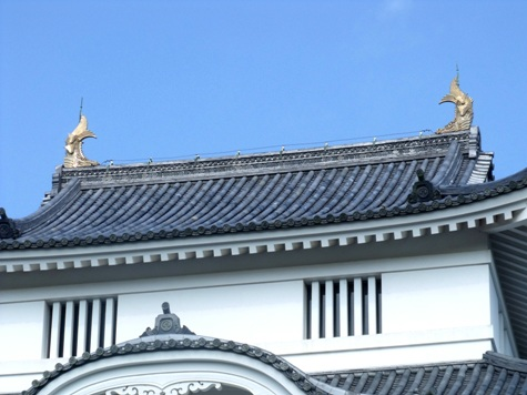 画像ー243大多喜城と薬医門 092-2