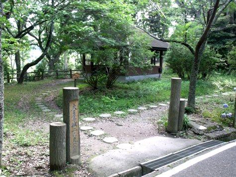 画像ー243大多喜城と薬医門 095-2