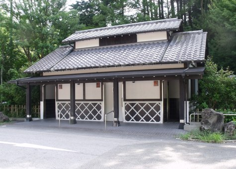 画像ー243大多喜城と薬医門 108-2