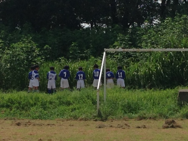 古河セブンカップ2014