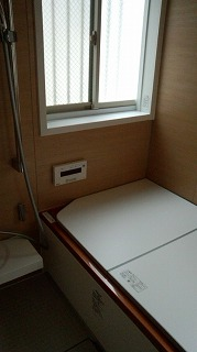 浴室完成2