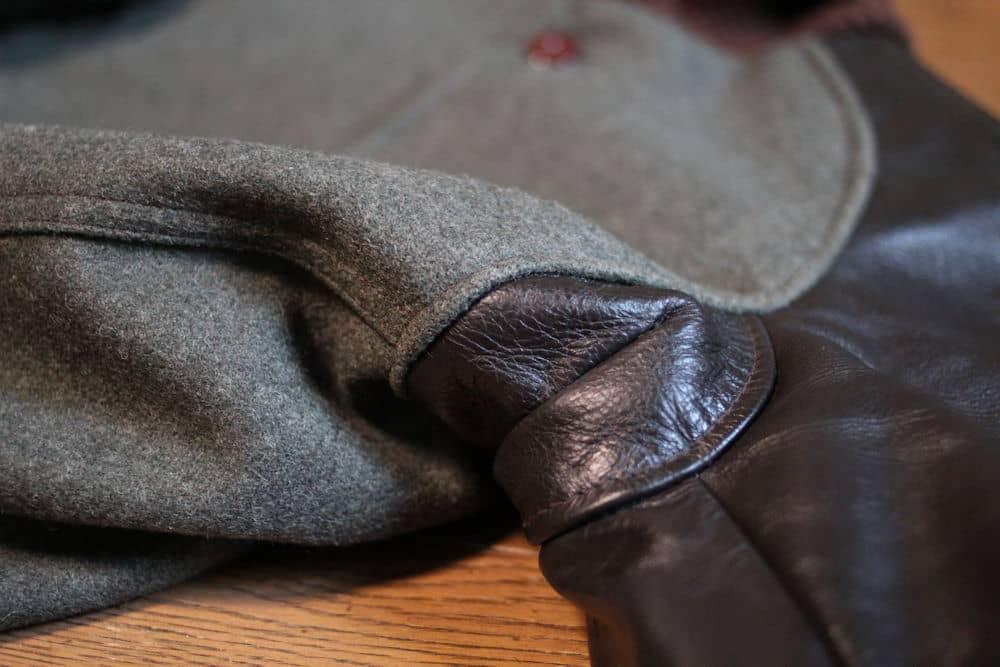 SKOOKUM Letterman Jacket/スクーカム・レターマンジャケット(スタジャン)
