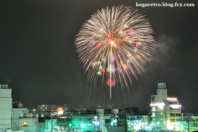 2014古河花火大会2
