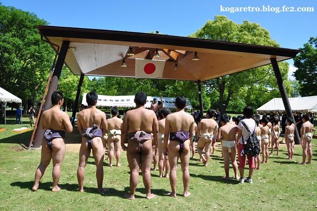 日本2位の霞ヶ浦5