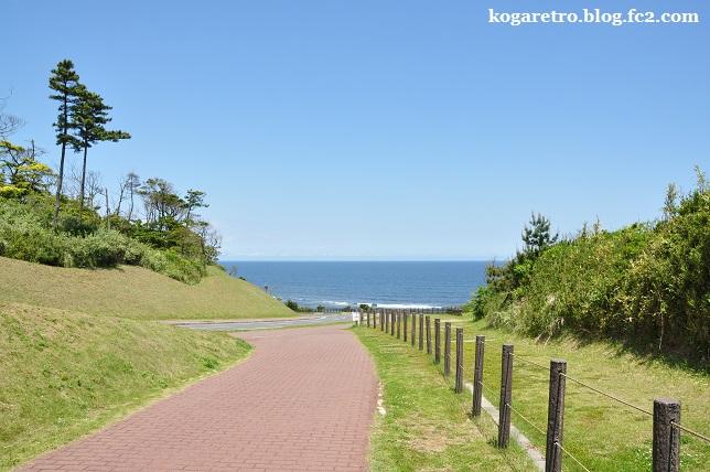 鹿島灘海浜公園3
