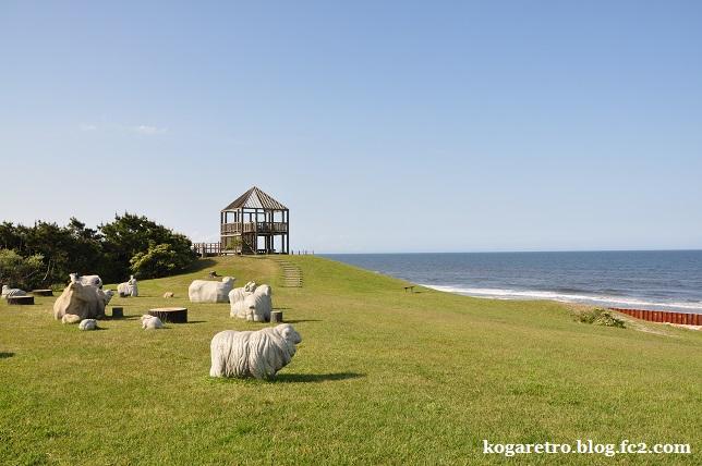 鹿島灘海浜公園4