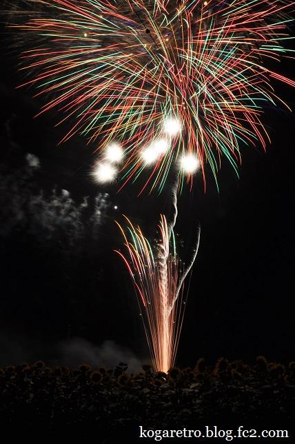 野木の花火2