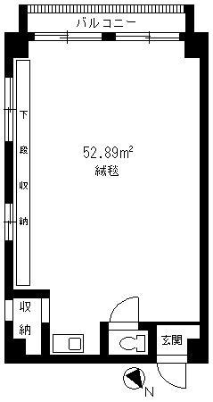 ハイネス恵比寿202