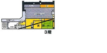浜本プレス3階部分間取り図_R