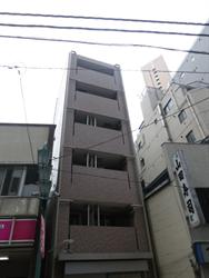 ハウオリ大井町_R