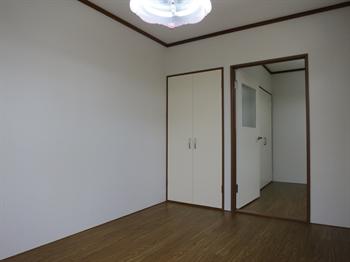さくらコーポ101室内3_R